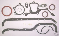 FORD ESCORT/SIERRA COSWORTH HIGH PERFOMANCE BOTTOM GASKET SET INC. PINTO