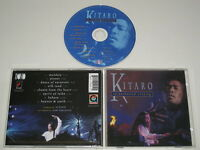 Kitaro /An Enchantedevening ( Domo 71005-2 ) CD Álbum