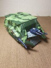 Mega Force Kenner Triax Crossbolt Mobile Armored Helipad 1989