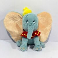 Disney Exclusive Dumbo Elephant Stuffed Animal Plush Toy Doll Gift 30CM