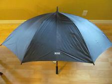 Hugo Boss Large Umbrella XXL 130cm NEW