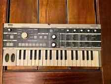 Korg MicroKorg Analogue Modelling Synthesiser Keyboard Small Portable Synth
