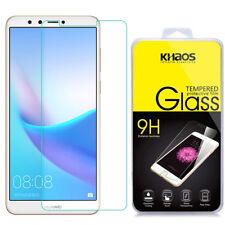 Khaos For Huawei Y9 2018 /Huawei Enjoy 8 Plus Tempered Glass Screen Protector