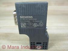Siemens 6ES7-972-0BA51-0XA0 Busconnector - New No Box