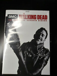 Walking Dead : The Complete Seventh Season