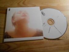 CD Pop Emika - Count Backwards (4 Song) Promo NINJA TUNE cb