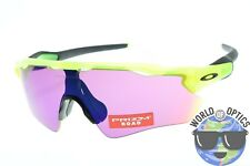 Oakley Radar EV Path Sunglasses OO9208-09 Uranium | Prizm Road Lens | BNIB |