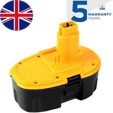 for Dewalt 18v battery 3.0Ah DC9096 DE9098 DE9096 DE9095 DE9039 DW9095 DC725