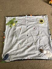 Baby Toddler Play Activity Sensory Mat Blanket