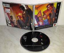 CD SUSHI - UN LEGGERISSIMO DISTURBO DA PANICO