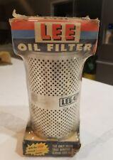 Vintage L-131 Oil Filter NOS IN BOX - Fits 1956-1957 Chevy V8