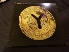 JOY RIDE Brooklyn Dreams LP '79 CASABLANCA Funk SOUL Disco (EX)