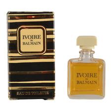 BALMAIN IVOIRE EAU de Parfum 50ml Spray NEU Folie EUR 199