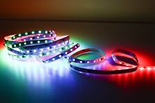 LEDUPDATES CHASE EFFECT DREAM MAGIC LED STRIP LIGHT + CONTROLLER + UL POWER