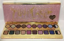 Too Faced Then and Now Eye shadow Palette 20 Years Collection NEW