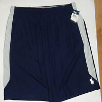 NEW RALPH LAUREN SPORTS SHORTS SIZE 8 8-9 YEARS AUTHENTIC