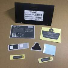 DJI Mavic Pro RC Camera Drone Parts, Mavic Pro Aircraft Appearance Sticker(7pcs)