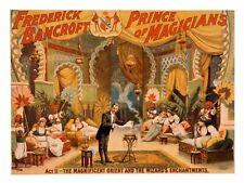 Magic Prints: Prince Of Magicians