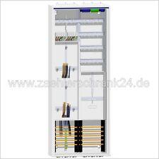 Hager Zählerschrank  2 Zähler TSG Verteiler ZB52S 1400
