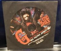 G-Mo Skee - G CD twiztid insane clown posse Gathering  of the Juggalos icp gotj