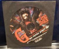G-Mo Skee - G CD twiztid insane clown posse Gathering  of the Juggalos icp gotj