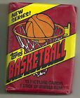 1981-82 Topps Basketball Wax Pack    Kevin McHale   Bill Laimbeer  ROOKIES ???