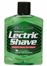 Lectric Shave Pre-Shave Original 7 oz