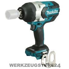 Makita DTW1002Z Akku-Schlagschrauber 18V - Solo - ohne Akku & ohne Ladegerät