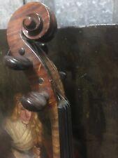 Violin French Antique Nicolas Claude