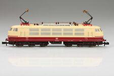 Fleischmann N 7376 Locomotora Br 103 155-8 Ver Vídeo Funciona - Suciedad / Cero