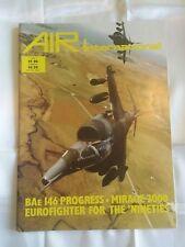 Air International Magazine Sept 1980 Vol 19 No 3