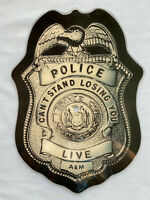 """The Police - I Can't Stand Losing You / Roxanne 7"""" Shaped Pic Disc   !UNPLAYED!"""