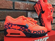 Nike Air Max 90 FB SE (GS) Running Trainers 852819 Size 4.5Y