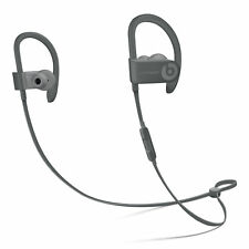 Powerbeats 3 Wireless Headphones Neighborhood Collection - Asphalt Gray (S)