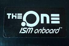 Tara Labs THE ONE ISM onboard Xlr Nf-Câble