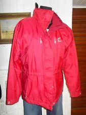 Veste blouson technique ski/snow randonné FUSALP EVOLUTION 42 rouge