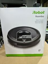 iRobot Roomba® i7 Wi-Fi®  App-Controlled Self-Charging Connected Vacuum