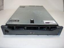 Dell PowerEdge R710 Server 2x Xeon X5690 6-Core 3.47GHz 8GB 0HD NO-RAID CARD