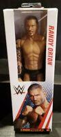"""Mattel WWE True Moves RANDY ORTON 12"""" Action Figure RKO"""