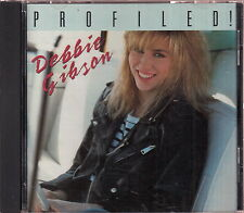 debbie gibson limited edition cd