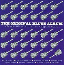 Album Blues Various Music CDs & DVDs