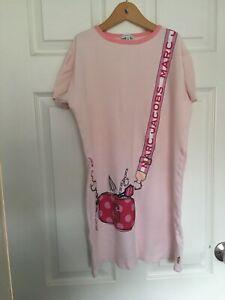 little marc jacobs Girls T Shirt Dress 12 Years
