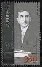 Armenia 291  Siamanto  125th anniversary of birth  Scott# 680