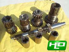 neue Ersatzteile ZF Getriebe A208 A210 A212 Güldner  Eicher Wesseler Traktor
