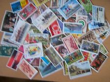50 Different Large South Africa Commems,Used,Nice.