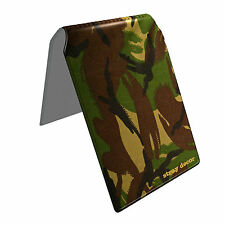 Stray Decor (Woodland Camo) Bus Pass/Credit/Travel/Oyster Card Holder