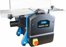 Güde Abricht- und Dickenhobelmaschine Hobelmaschine Hobel GADH 200 - 1250Watt
