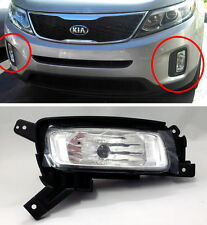 New 2013 - 2015 Kia Sorento Fog Light Kit