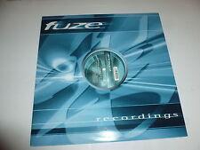"VAGRANT - Nebula - UK 2-track 12"" DJ Promo Vinyl single"