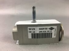 Original AUDI Klimafreigabeventil Ventil Klimaanlage Q7 4M 4.0TDI | 4M0820181B